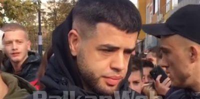 """""""ISHA MES RRËNOJAVE ME MAMIN, MBESËN DHE MOTREN SHTATZËNË""""/ Noizy tregon tmerrin"""