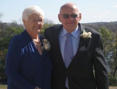68 VITE BASHKË/ Çifti vdes paqësisht me një ditë diferencë