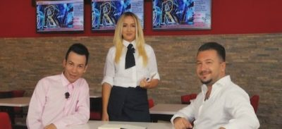 ARRESTIMI PËR PROSTITOCION/ Mbyllet emisioni ku Zogu i Tiranës bënte pjesë, flet Dajana Shabani (FOTO)
