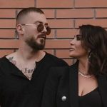 """NUK MUND TË NDAHEN/ Romeo shoqëron Jonidën tek """"Kënga Magjike"""" (FOTO)"""