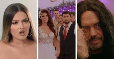 """QESHËM QË TANI/ Del traileri i filmit të Ermal Mamaqit, """"I Love Tropoja"""""""