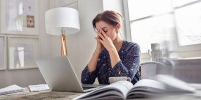 STUDIMI E THOTË/ ADN-ja përcakton mënyrën si ju e përballoni stresin