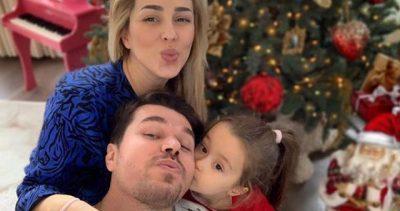 NË SHTÊPINË E ALBANIT DHE MIRIAMIT/ Ameli jep urdhrin që na ëmbëlsoi ditën