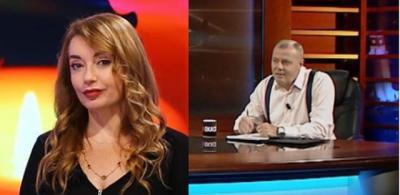 """""""TEKST MIZERABËL""""/ Mustafa Nano kritikon ashpër këngën e Rovena Dilos"""
