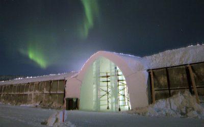 SHKRIN NË FUND TË DIMRIT/ Ky është hoteli i akullit ku të gjithë duan të shkojnë