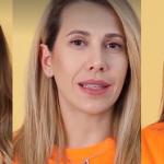 DUHET TË THYENI HESHTJEN/ Personazhe të njohur të Showbizit ngrihen kundër dhunës ndaj grave