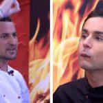 KONKURRENTI E IMITOI NË MES TË EMISIONIT/ Renato Mekolli bën reagimin e papritur