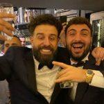 MARTESA E KRESHËS/ Ledri Vula e uron  për dasmën dhe tregon që është gati për t'u martuar edhe vetë