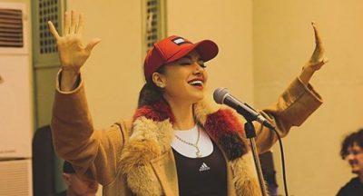 """""""KËRCEJA E QAJA""""/ Elvana Gjata flet për këngën e re dhe Eurovizionin: Është shumë…"""