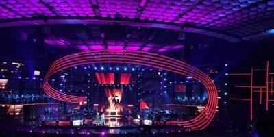 NA KA MUNGUAR PREJ VITESH/ Zbulohet e ftuara speciale e Festivalit të Këngës (FOTO)