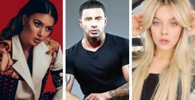 """""""JANË KËNGË PËR VARRIME""""/ Robert Berisha kritikon këngët e Elvanës dhe Arilenës"""