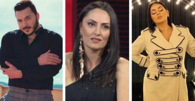 """FITOI """"KËNGËN MAGJIKE"""" 2019/ Eneda i përgjigjet Ardit Çunit dhe të gjithë atyre që thirrën emrin e Fifit kur mori çmimin (VIDEO)"""