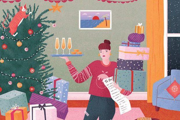 NË PRAG FESTASH/ Ja 5 këshilla që do t'ju duhen për Krishtlindje të veçanta