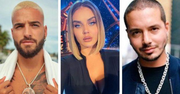 NGA MALUMA TEK J BALVIN/ Kejvina tregon mesazhet që i kanë dërguar VIP-at botërorë