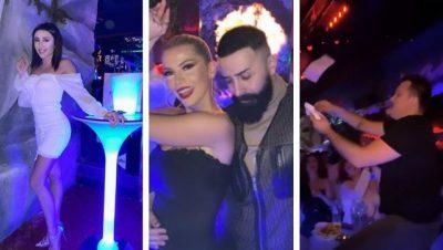 MBAHET FESTA E TV KLAN/ VIP-at e djegin me muzikë e kërcime