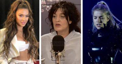 PAS FINALES SË BUJSHME/ Rita Petro: Pse i dhashë më shumë pikë Arilena Arës dhe jo Elvana Gjatës