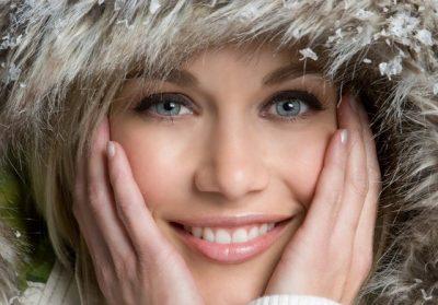 KAROTË DHE MJALTË/ zgjidhja ideale e fytyrës në dimër