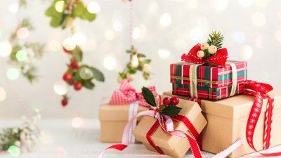 HIDHINI NJË SY/ 3 gjëra që duhet të bëni nëse merrni një dhuratë të padëshiruar