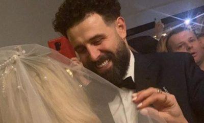 PRINDËR PËR HERË TË PARË/ Bashkëshortja e MC Kreshës konfirmon shtatzëninë