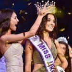 U SHKURORËZUA SE ISHTE NËNË/ Miss Ukraina padit Miss World