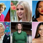 """""""FORBES"""" E VENDOSI/ Ja cila është gruaja më e fuqishme në botë për vitin 2019"""