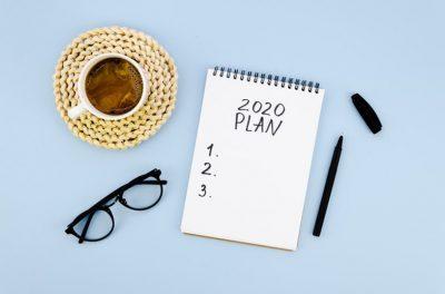 DISA KËSHILLA PËR JU/ Si të merrni në dorë timonin e 2020-ës