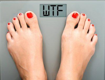 KUSHOJINI VËMENDJE/ Ja arsyet pse nuk po mund të bini dot nga pesha