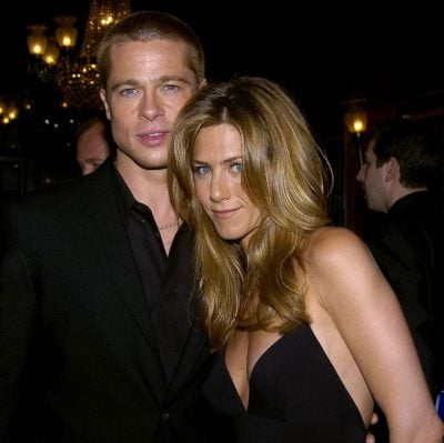 NË NJË LIDHJE PËRSËR? Brad Pitt dhe Jennifer Aniston vendosën ta lënë pas të shkuarën!