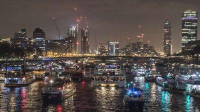 DUHET TI KENI PARASYSH/ 10 vendet më të bukura në botë për të kaluar mbrëmjen e Vitit të Ri