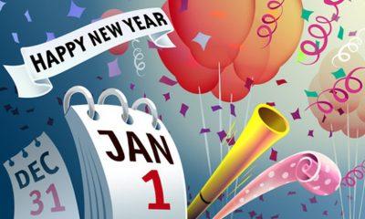 MËSOJENI TANI/ Ja pse 1 janari është dita e parë e vitit