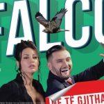 """DO SHKRIHENI SË QESHURI/ Ja çfarë i shkruajnë ndjekësit Besit për filmin e tij """"Falco"""" (FOTO)"""