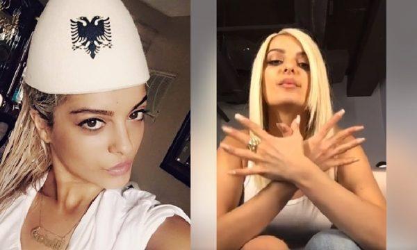 """""""KUR ISHA E VOGËL DËGJOJA MUZIKËN E SAJ""""/ Bebe Rexha tregon se cilën artiste shqiptare dëgjonte në CD"""