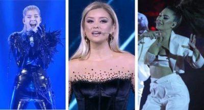 """""""KISHIM TRE ANËTARË PO VETË DONIT…""""/ Alketa Vejsiu sapo dha versionin e ri për FITUESEN e """"Festivalit të Këngës"""""""