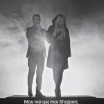 """""""NË EMËR TË SHPRESËS""""/ Era Rusi e Ylli Baka këngë dedikuar të prekurve nga tërmeti (VIDEO)"""