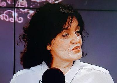 """""""2 PIKËSHI I JURISË SHQIPTARE""""/ Festivali i RTSH-së, reagon Rita Petro: Nuk u bë llogari, votimi ishte i pastër"""