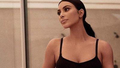 DO TË MAHNITETNI/ Kim Kardashian tregon dollapin e saj masiv të mbushur me çanta dhe këpucë me vlerë mbi 1 milion dollarë