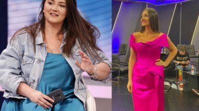 MARSELA TI JE?! Këngëtarja i çuditi të gjithë me rënien në peshë, shkëlqen në rozë (FOTO)