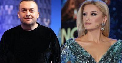 """""""SI PAMJE ËSHTË TOP!"""" Olti Curri nuk kursen ironinë ndaj Alketa Vejsiut: Ky festival ngjan me… (FOTO)"""