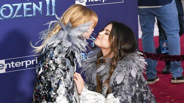 DOLI NË TAPETIN E KUQ PËR HERË TË PARË/ Ja cilat janë këshillat e ëmbla që Selena Gomez i dha motrës së vogël