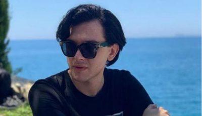 """""""DASHURIA, NJË MOTIV I MADH PËR TË BËRË PËRPARA""""/ Alex Seitaj flet për tentativat për vetëvrasje"""