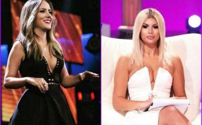 """Luana Vjollca do të prezantoj """"Big Brother 10""""? ALPEgossip zbulon të vërtetën"""