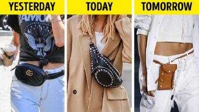 DUHET TI DINI! Këto janë 10 tendencat e modës që nuk do të jenë më në vitin 2020