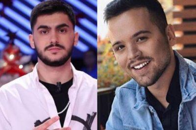 E THANË TROÇ/ Butrint Imeri dhe Ylli Limani mendojnë se do të ishin çifte perfekte me këto dy këngëtare shqiptare