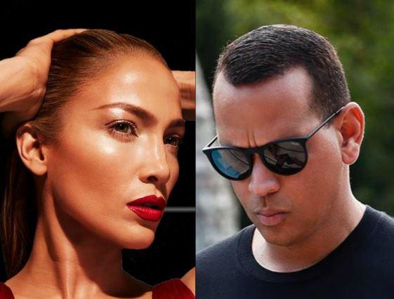 SI TË GJITHË ÇIFTET/ Jennifer Lopez kapet duke debatuar ashpër me partnerin