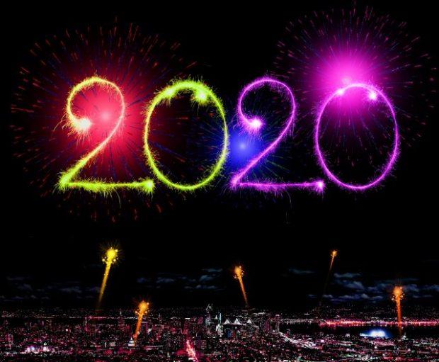 NJË ARSYE MË SHUMË/ Ja pse 2020-a do të jetë një vit special