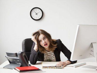 DO T'JU NDIHMOJNË/ Disa këshilla si 'i riktheheni punës dhe të menaxhoni stresin pas festave të fundvitit