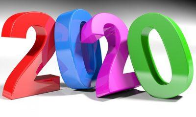 MIRË SE ERDHE 2020! Po çfarë do të bëj unë gjatë një viti? Mësoni objektivat