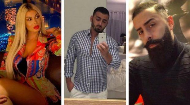 """""""FOTOJA E GABUAR""""/ E mban fshehtë lidhjen me Krenarin, Geti nxjerr zbuluar Luanën në Dubai"""