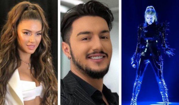 FESTIVALI/ Kelvi Kadilli: Elvana do na përfaqësonte më mirë në Eurovision kurse Arilena…