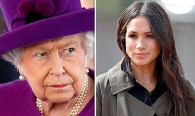 VENDOSËN TË LARGOHEN NGA ROLI MBRETËROR/ Meghan injoron ftesën e mbretëreshës